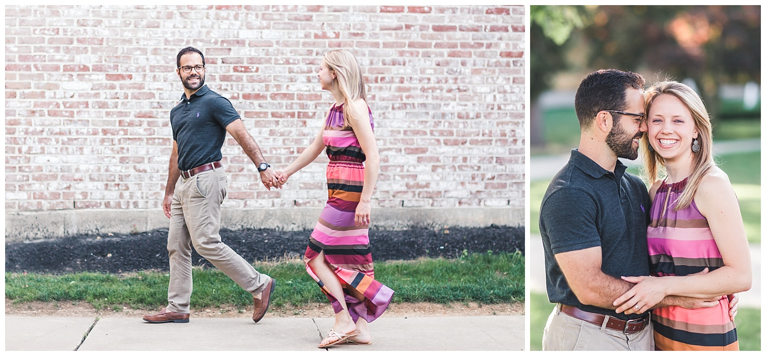 Lititz, PA Summer Engagement Session_0008.jpg