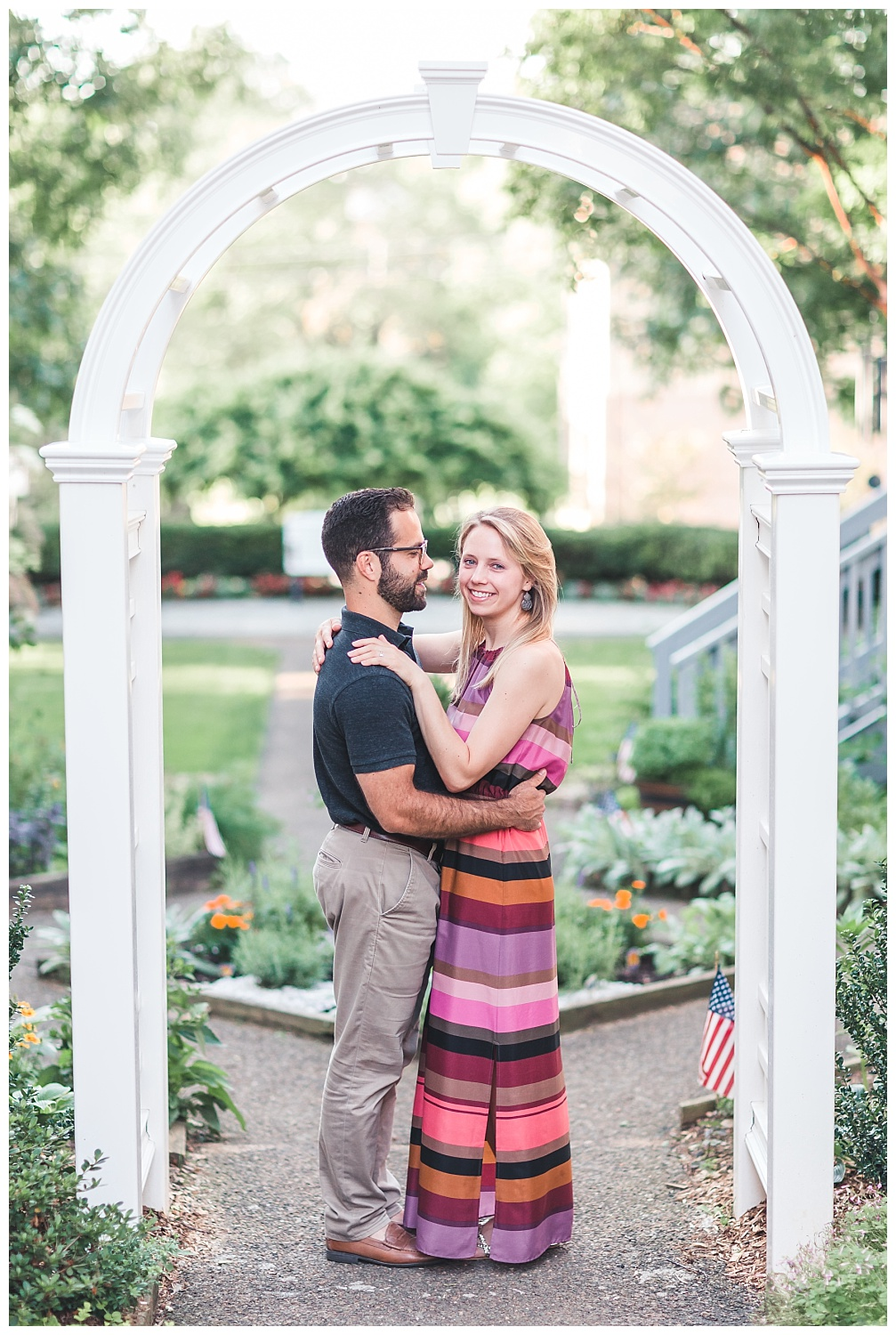 Lititz, PA Summer Engagement Session_0020.jpg