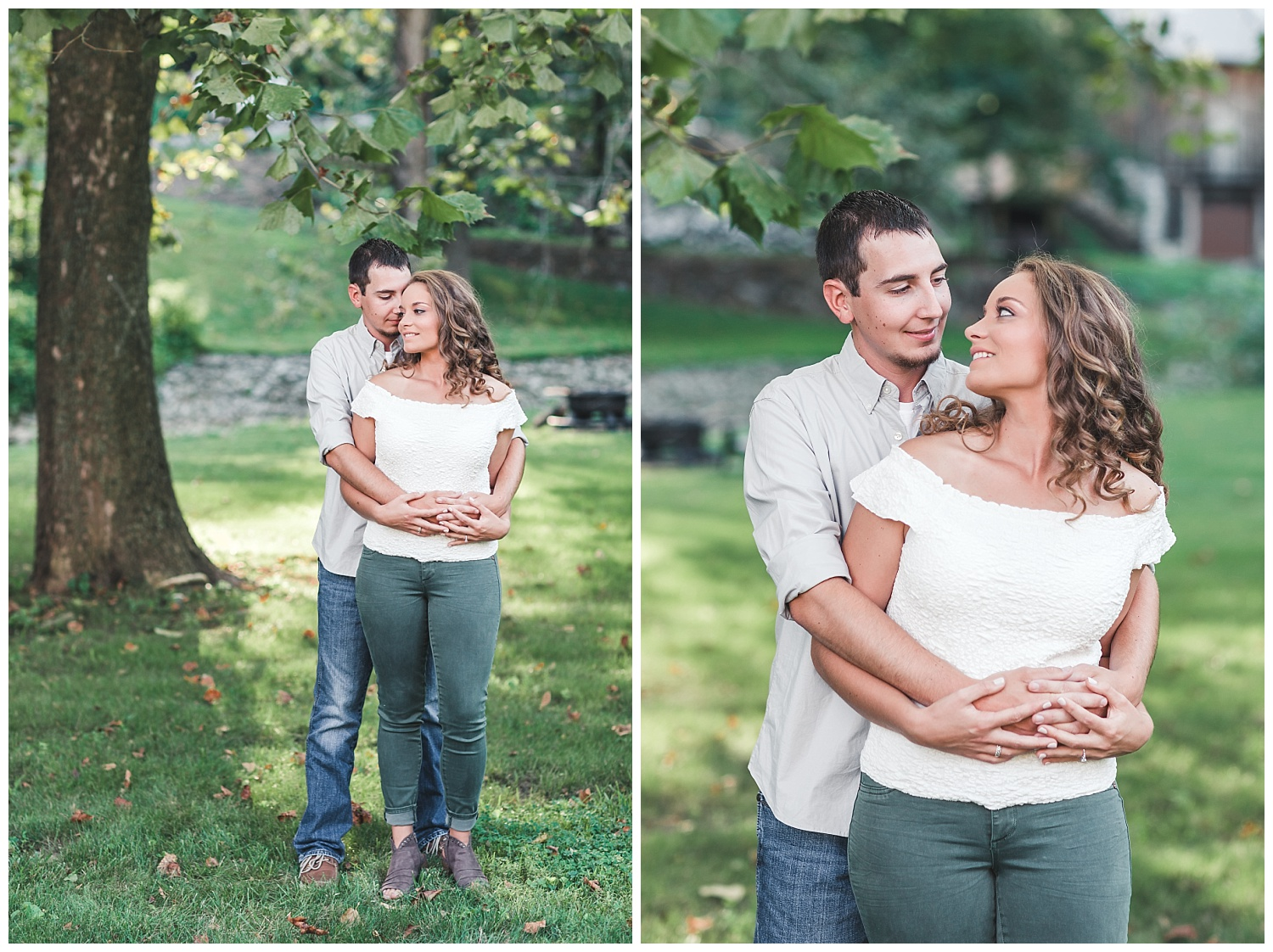 lancaster summer engagement session, mill at manor falls_0001 - Copy.jpg