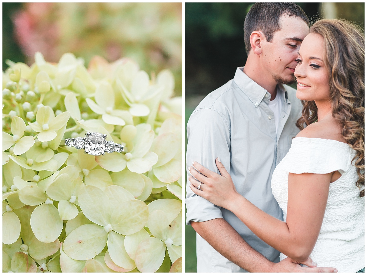 engagement ring, engagement pictures