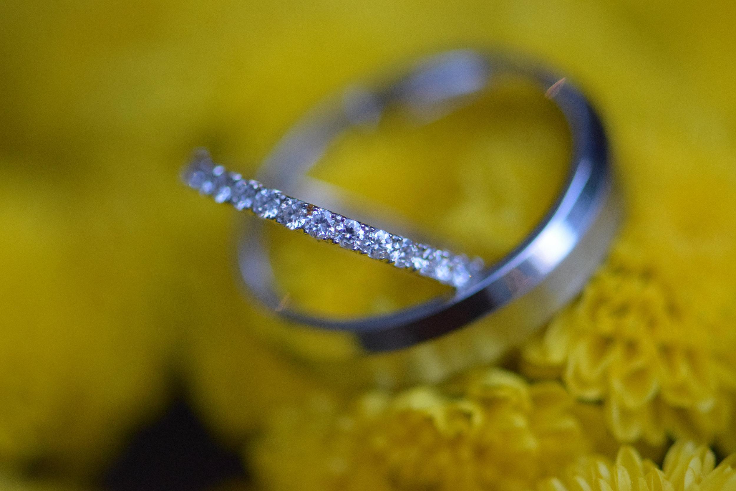 Macro rings.