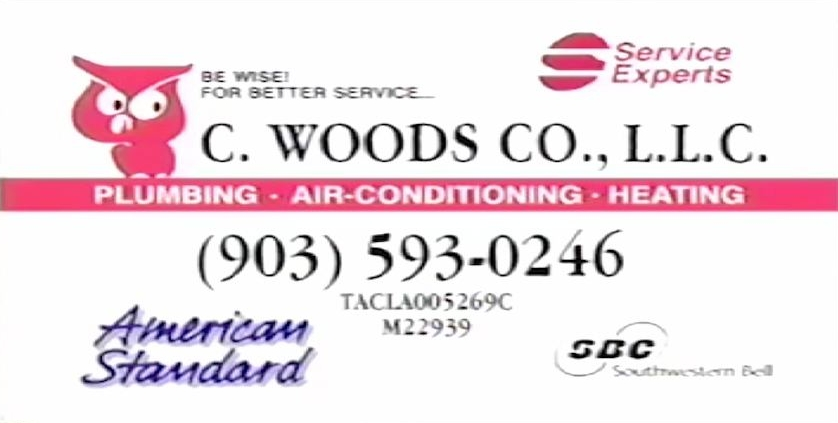 - WOODS HEATING AND AIR CONDITIONINGDeveloping a unique selling proposition and establishing an identity