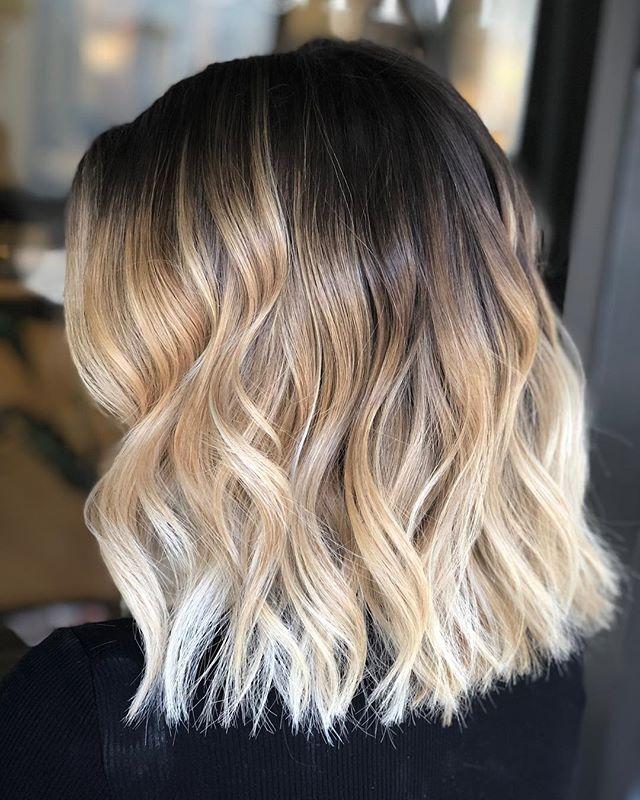K A T H L E E N // fresh balayage for this sweet birthday babe ✨ @pulpriothair your clay lightener is 👌🏽👌🏽👌🏽 . . . . . . #hernameismel #meldoeshair #hair #balayage #claylightener #pulpriot #ombre #sombre #balayageblonde #balayagehair #balayageartist #balayageblondehair #blondehair #blondehairinspo #blondehairideas #chico #chicostate #chicohair #chicohairstylist #two22salon #maneinterest #modersalon