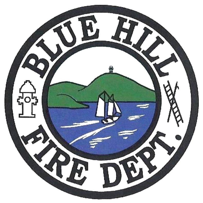 Blue Hill Fire Department