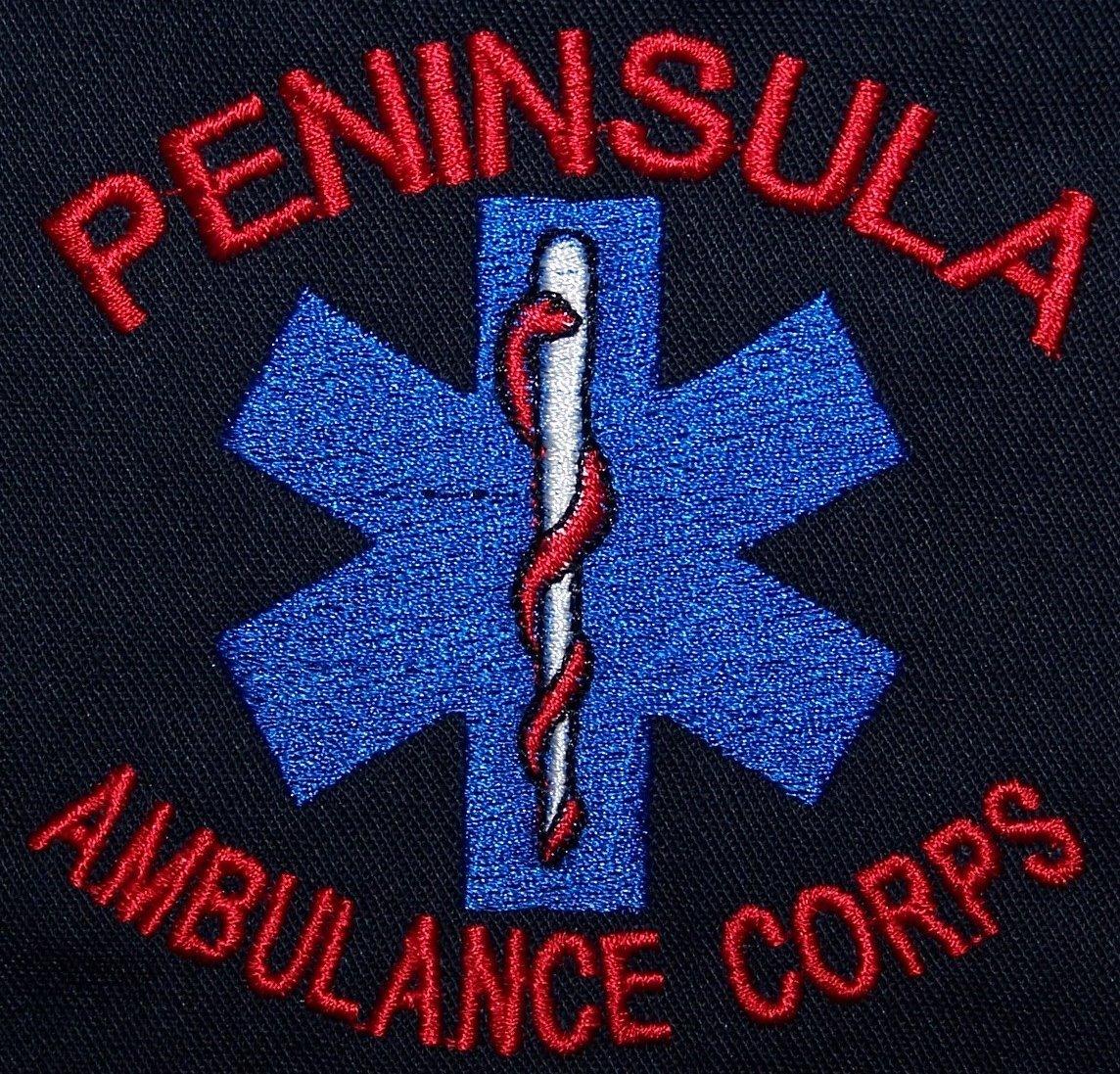 Peninsula Ambulance Corps