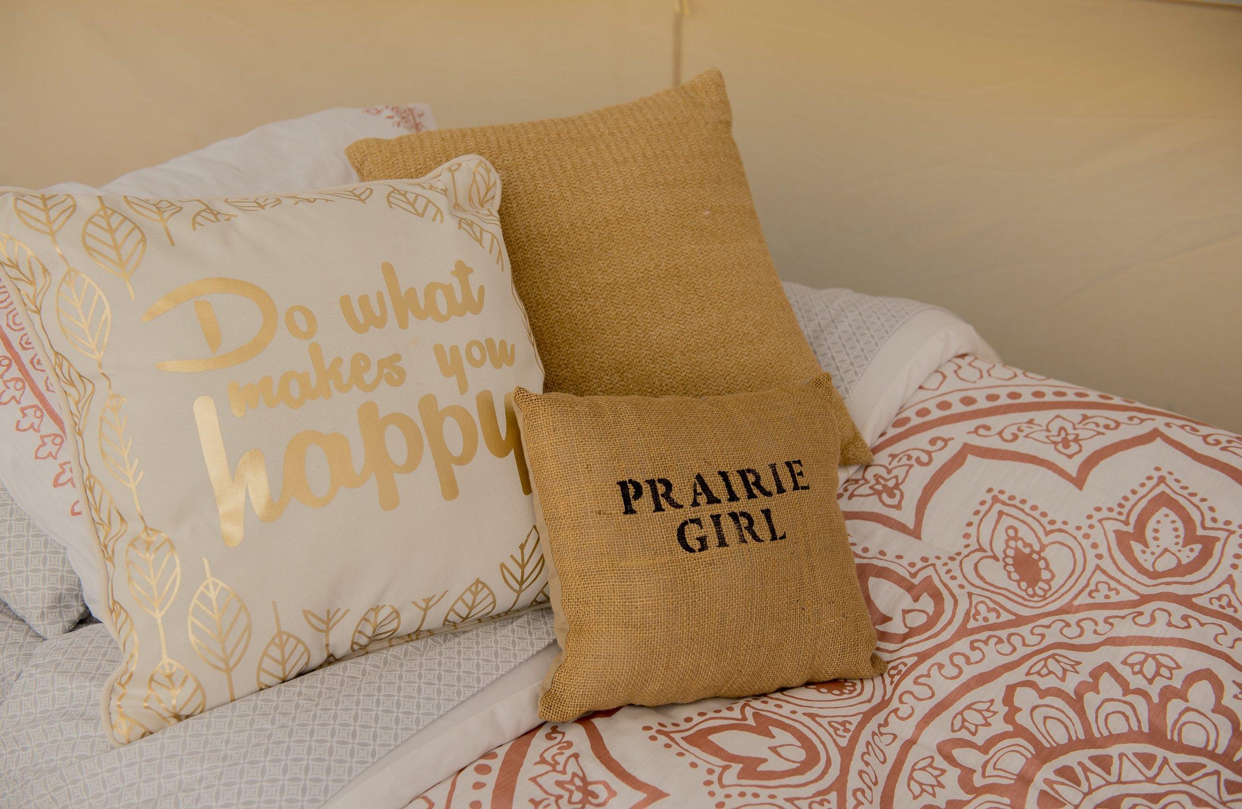 Prairie Girl Adventure Travel for Women