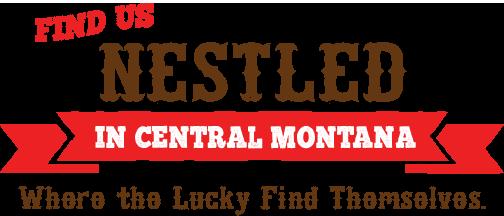 Central Montana Cowgirl Camp Adventure Destination