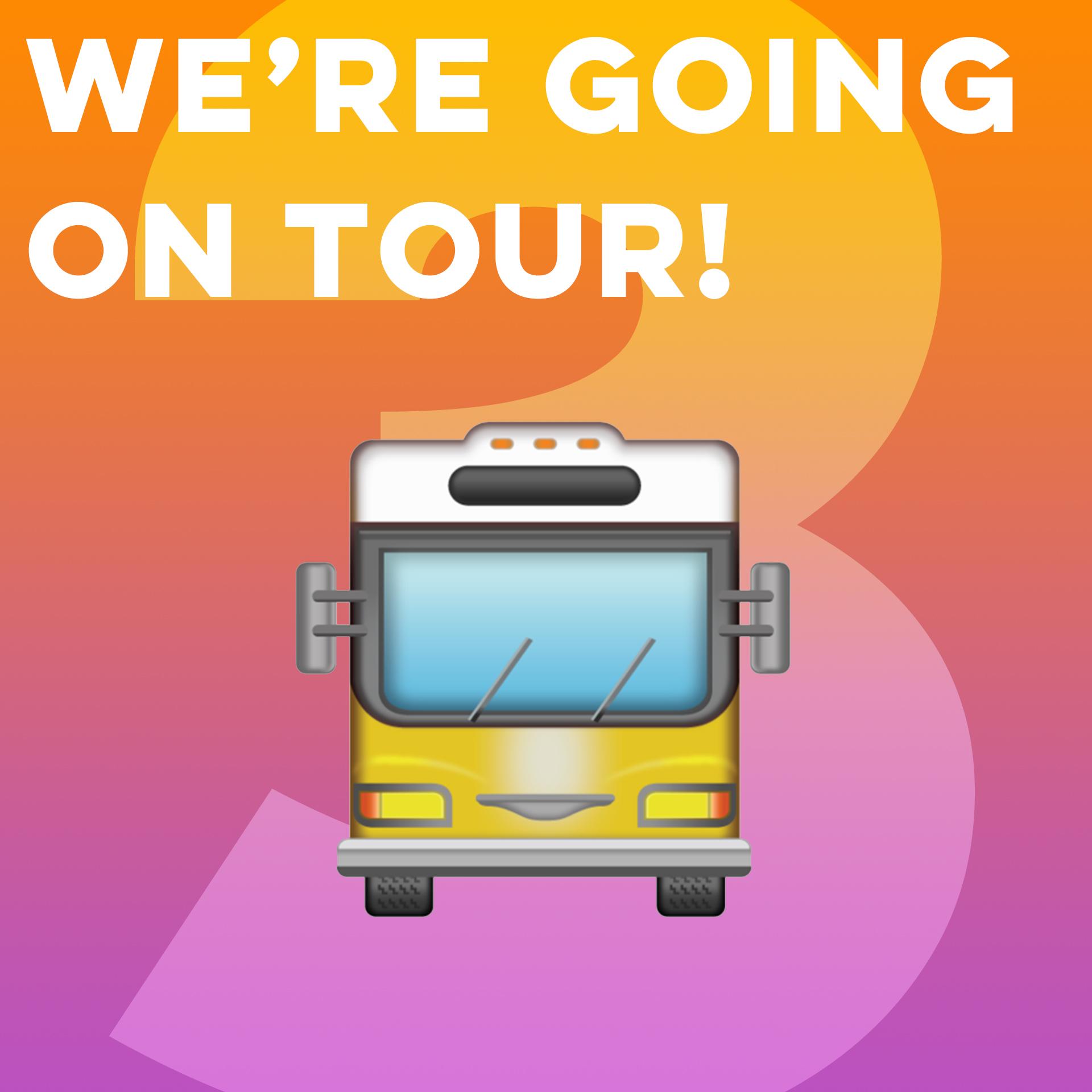 Were Going On Tour Vol. 3 Art.jpg