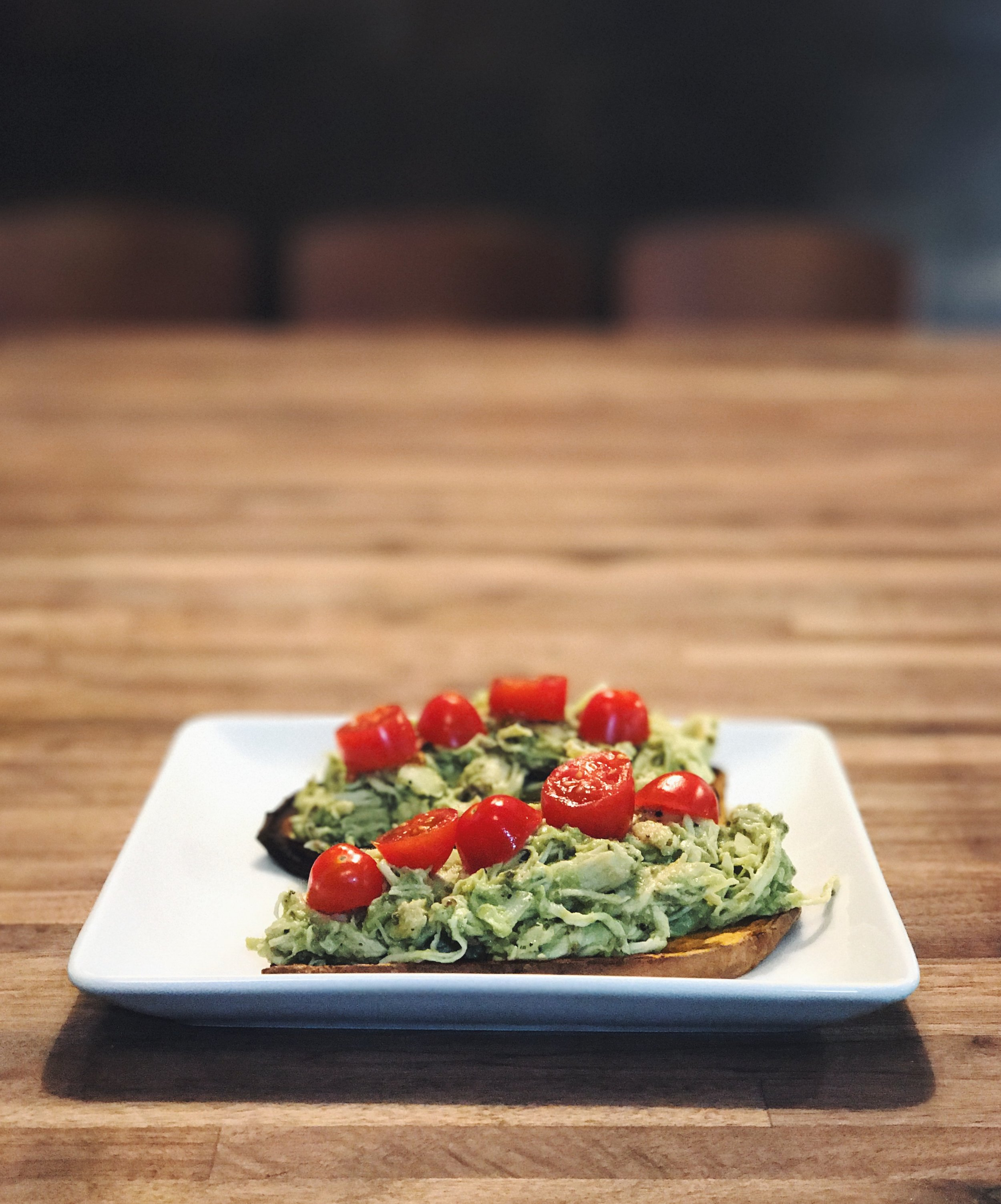 Have your avocado toast and eat it too