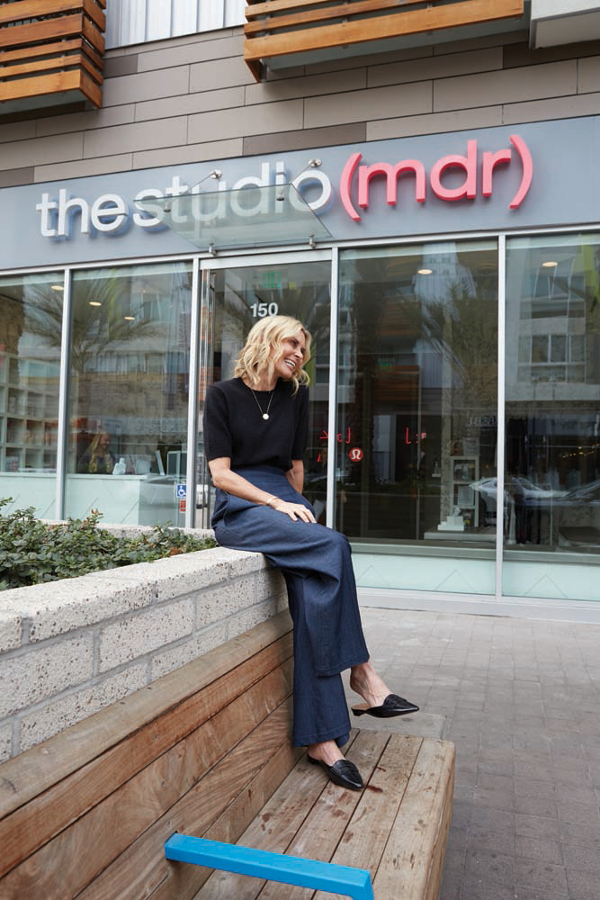 SLOW JAM - @ The Studio (MDR)Lisa Hirsch
