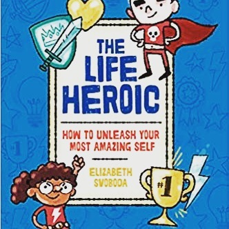 A book for teens and young adults that focuses on skill development to support the maturation process! https://www.amazon.com/Life-Heroic-Unleash-Your-Amazing/dp/1942186258