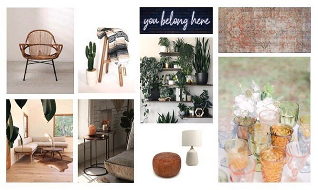 Thought we'd pop online to share some inspiration on this gloomy afternoon. What inspires you? • • • #inspiration #moodboard #mood #design #smallbusiness #findyourstyle