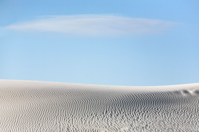 White Sands #1