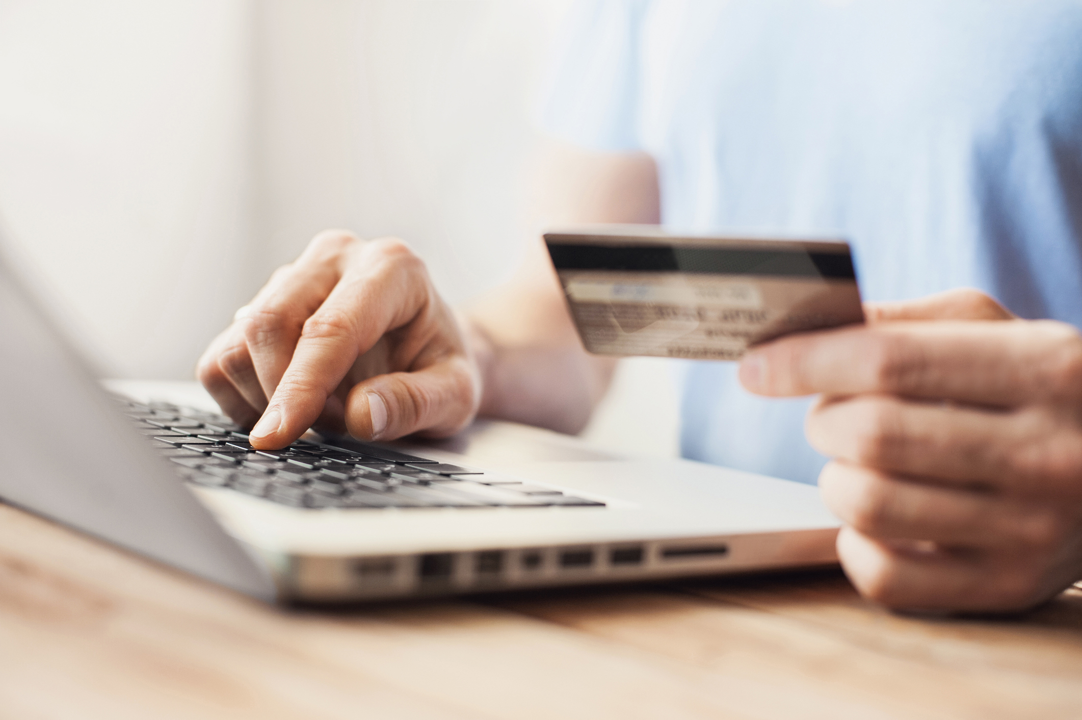 Responsible Credit Repair - Healthy credit is a combination of habits, accuracy, and vigilance. Our services provide real results that help clients resolve, build and maintain a healthy credit profile.