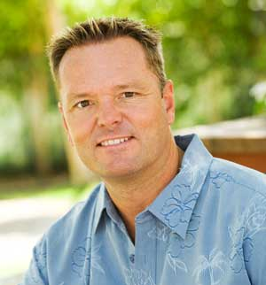 Greg Butterfield  Owner & Restaurant Manager