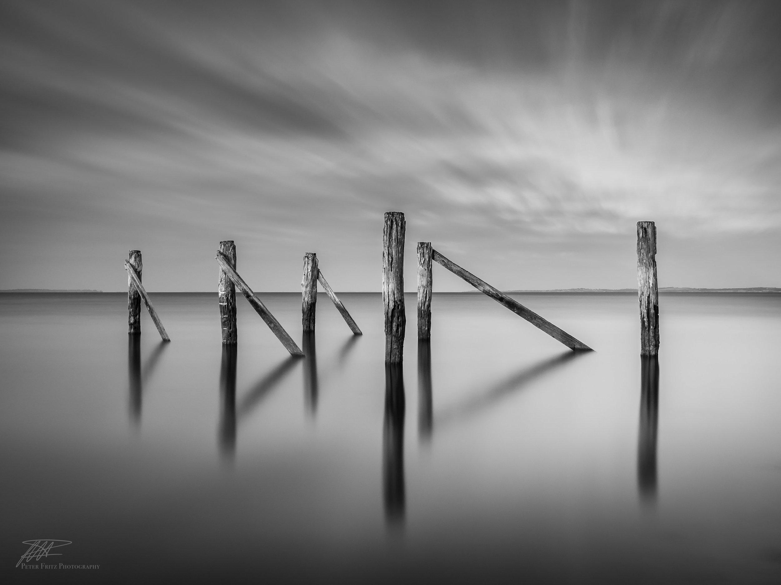 Flinders Poles