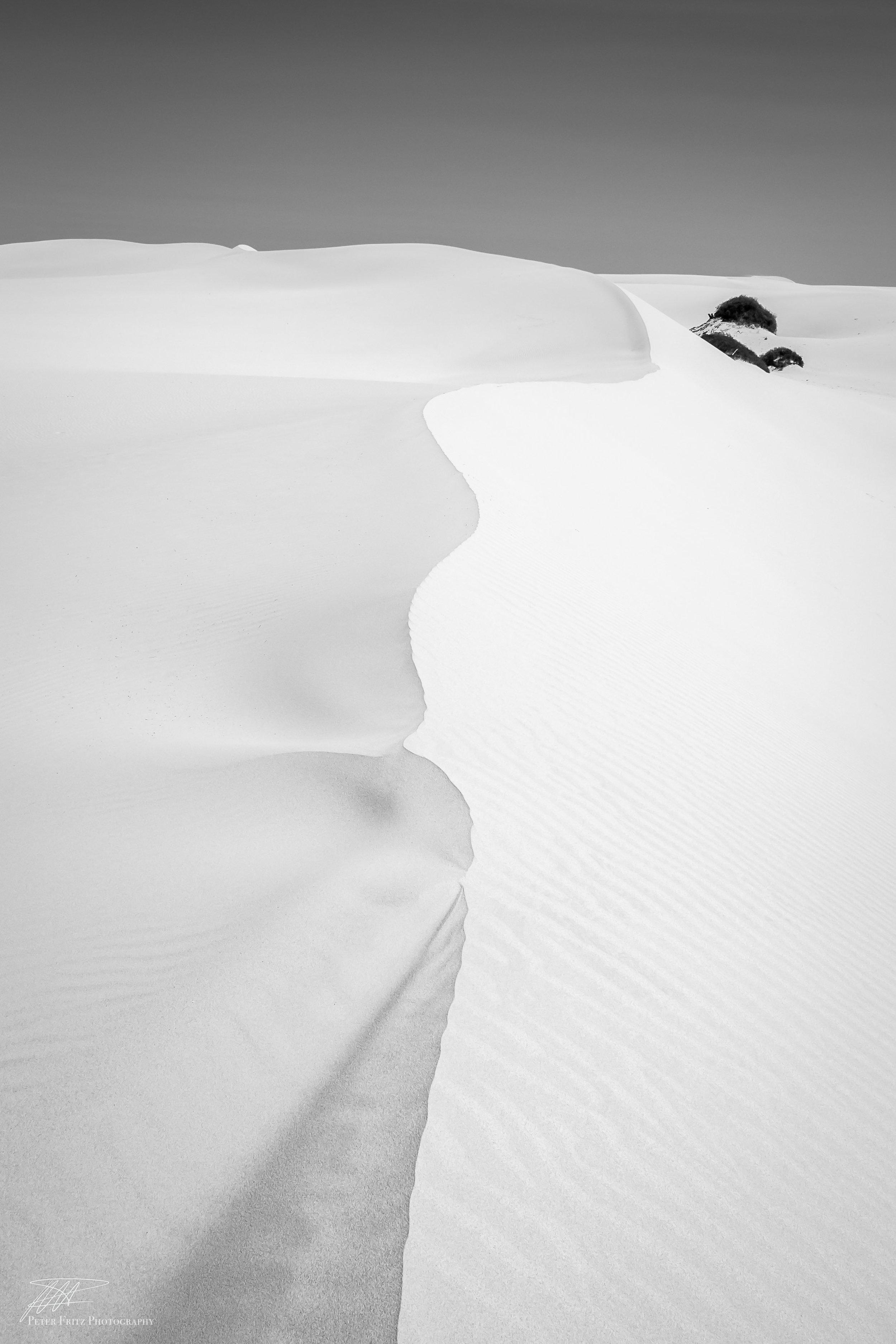 Mungo Dunes