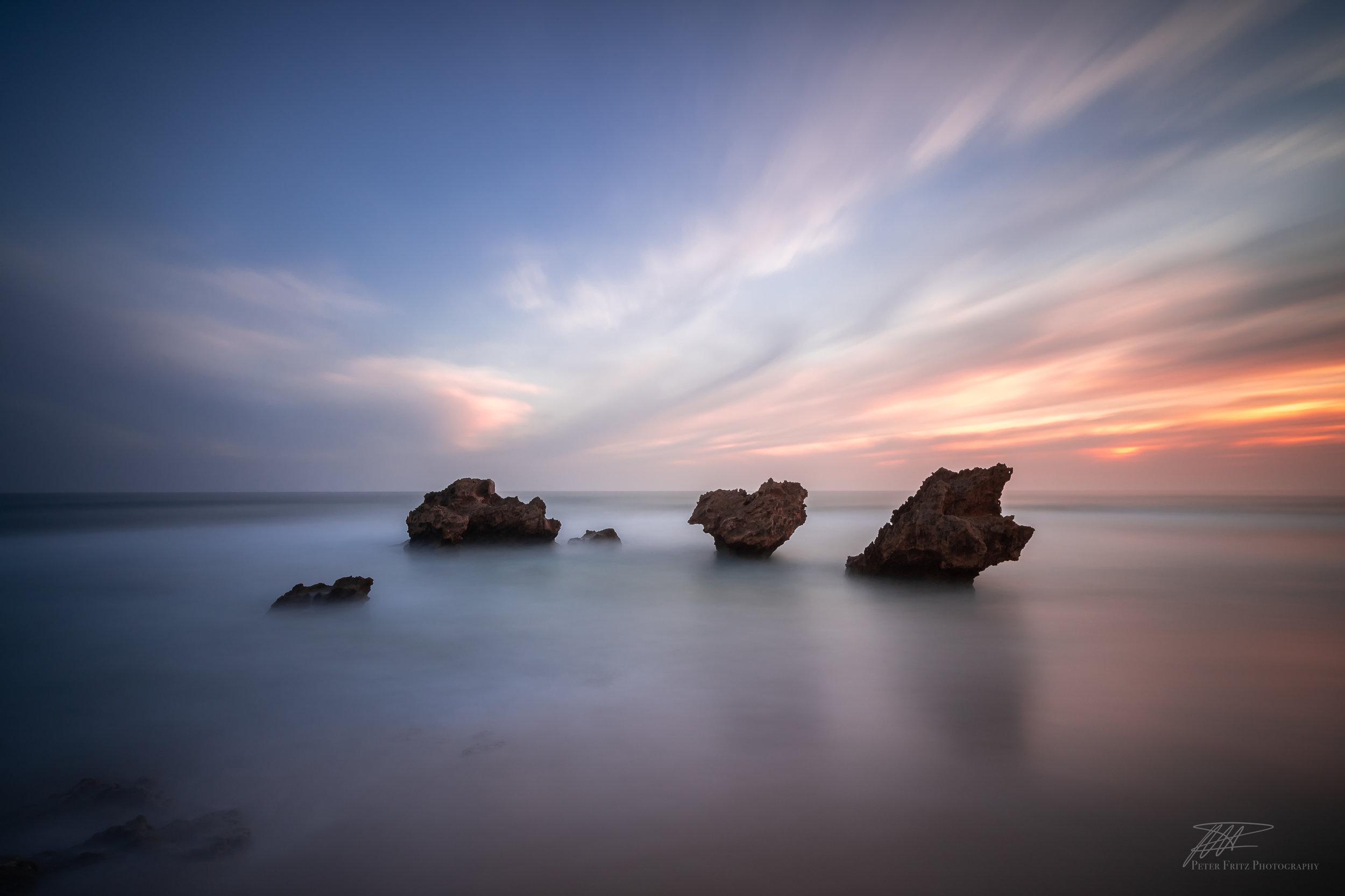 Monforts Beach