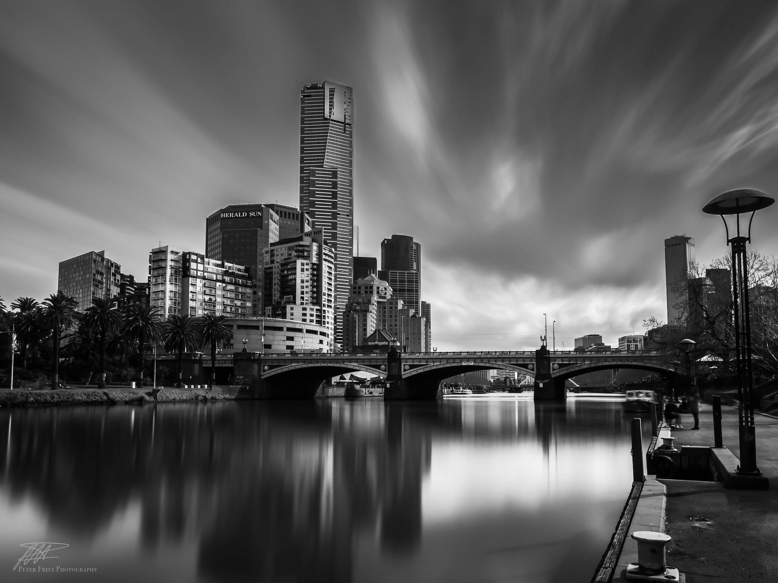 Southbank Reflections