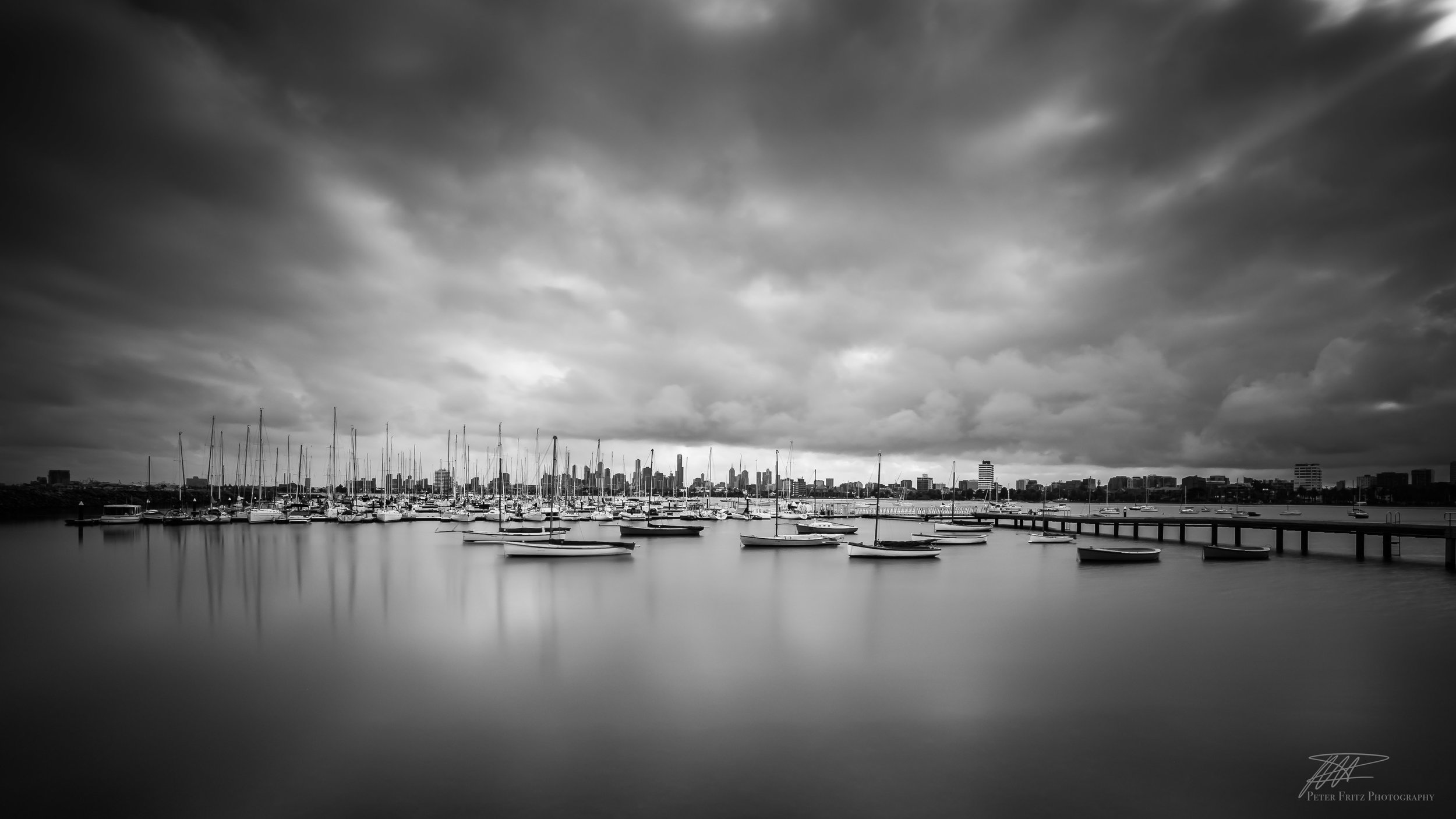 Copy of St Kilda Marina