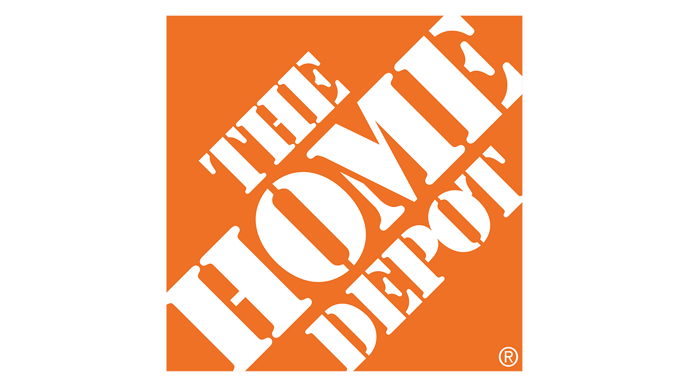 the home depot -