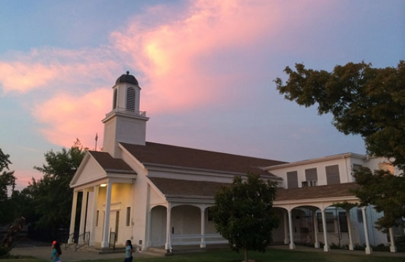 The Communicator - Quarterly  Bethany Presbyterian ChurchSacramento, CA