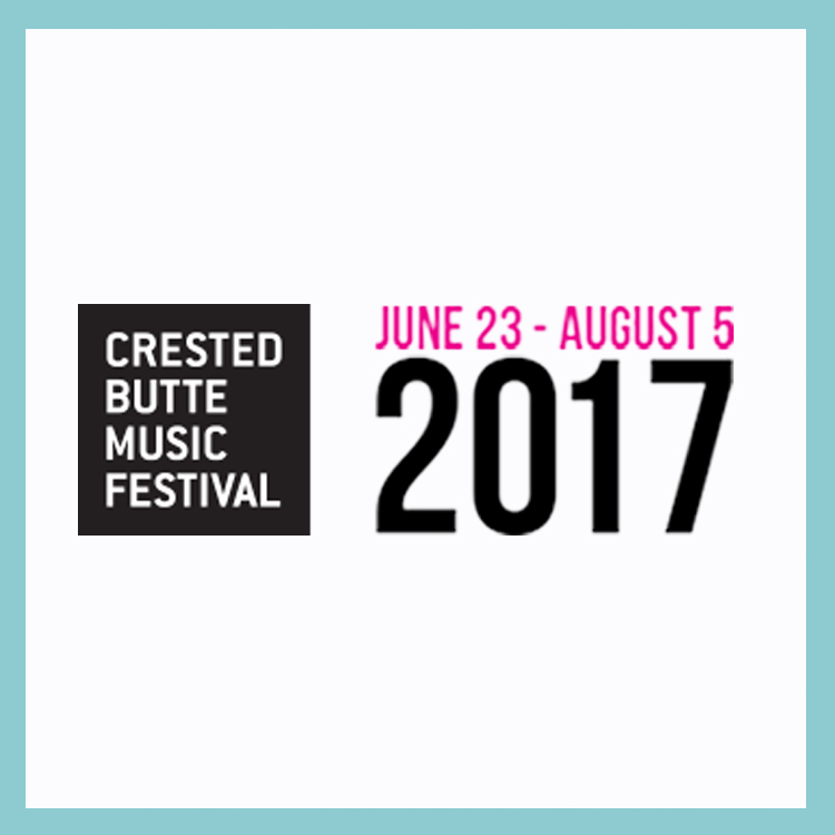Brendan James Crested Butte