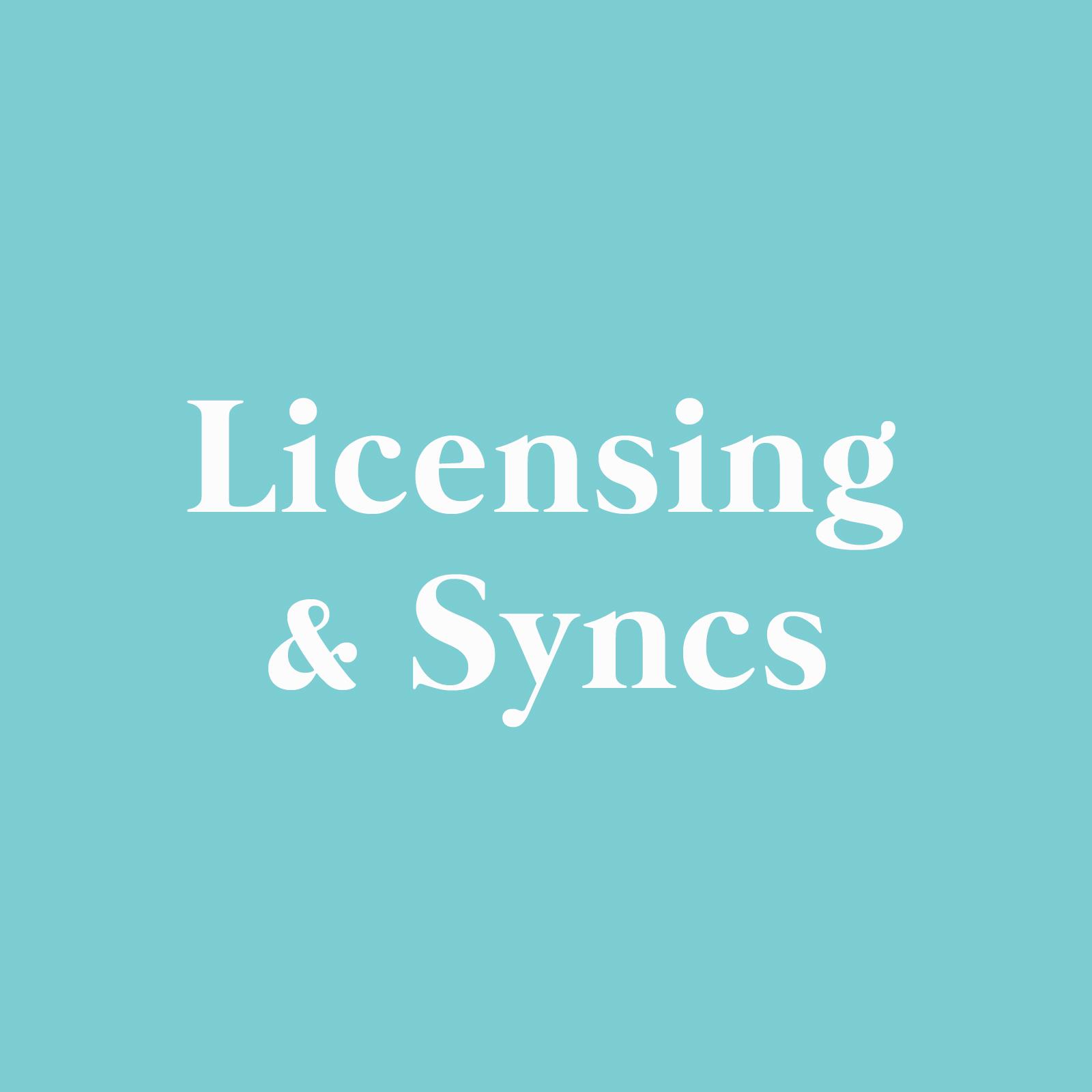 Licensing & Syncs.jpg