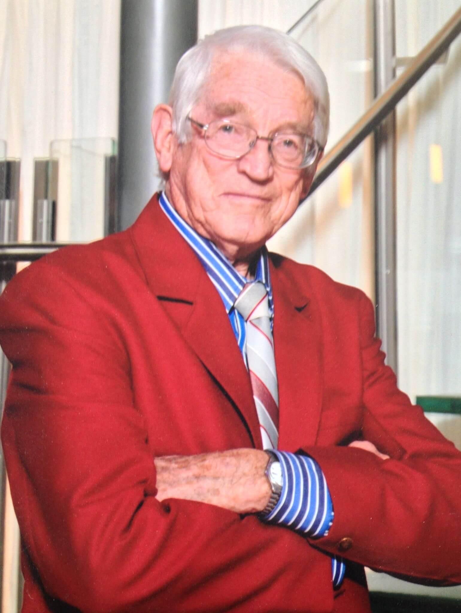 Randall Froude