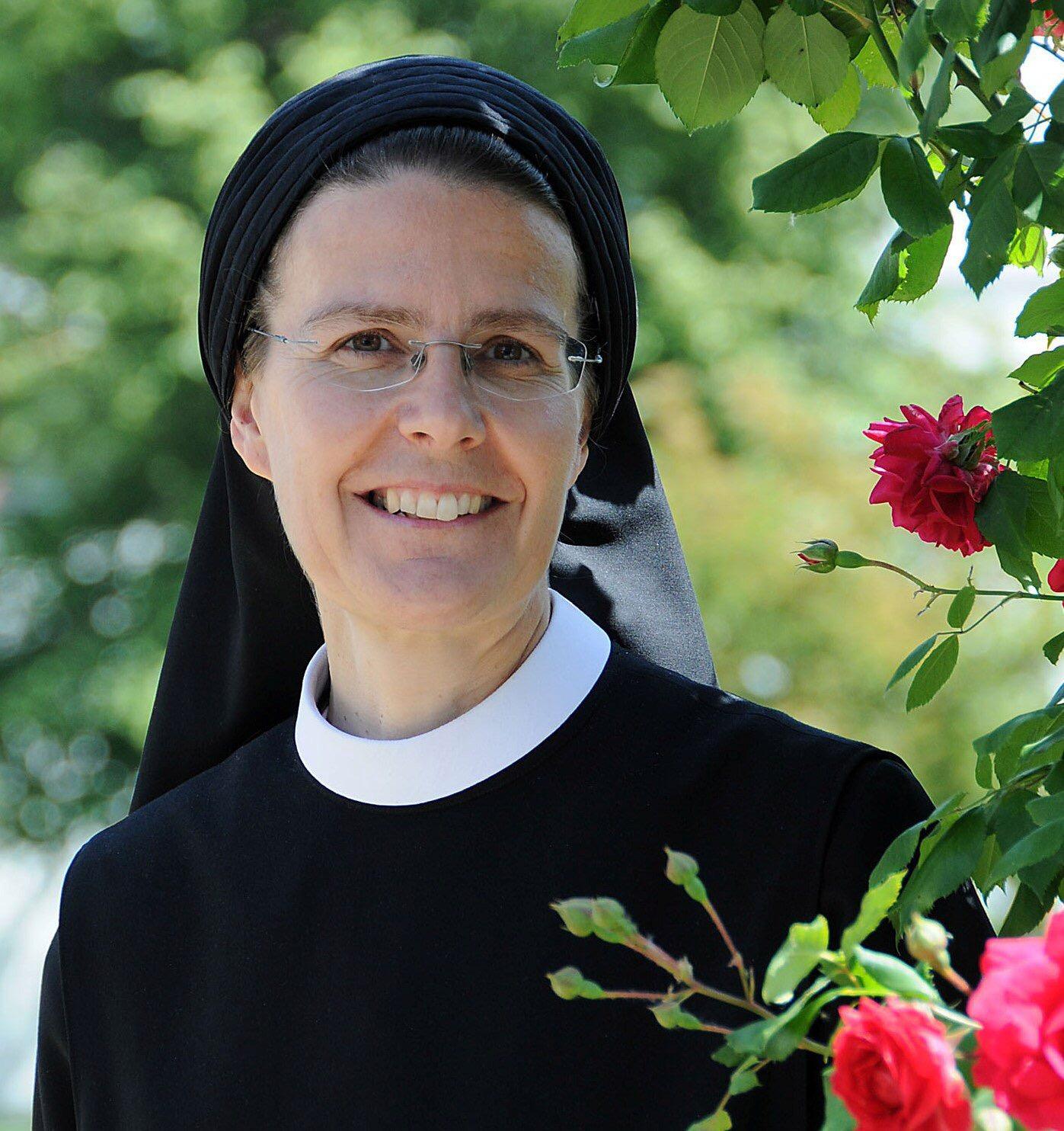 Sister Irene Gassmann, OSB