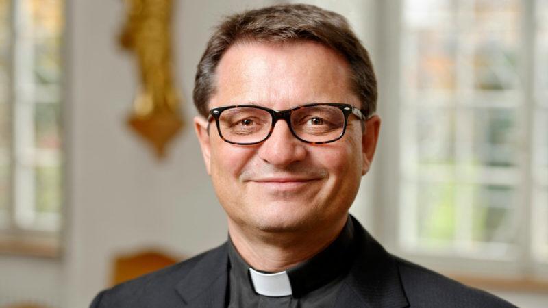 Bishop Felix Gmür