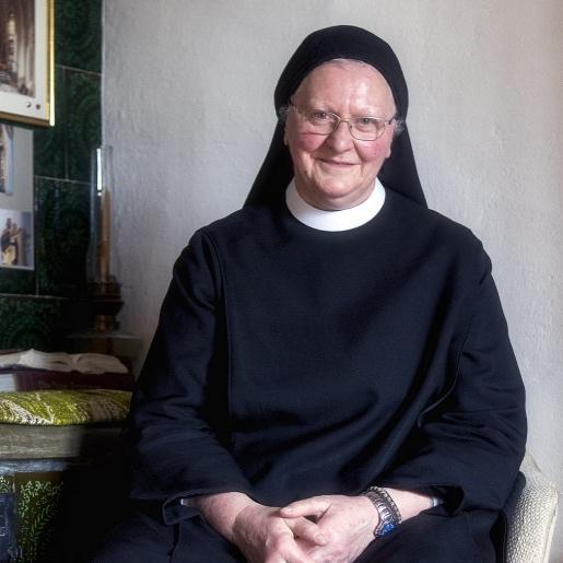 Sister Martina