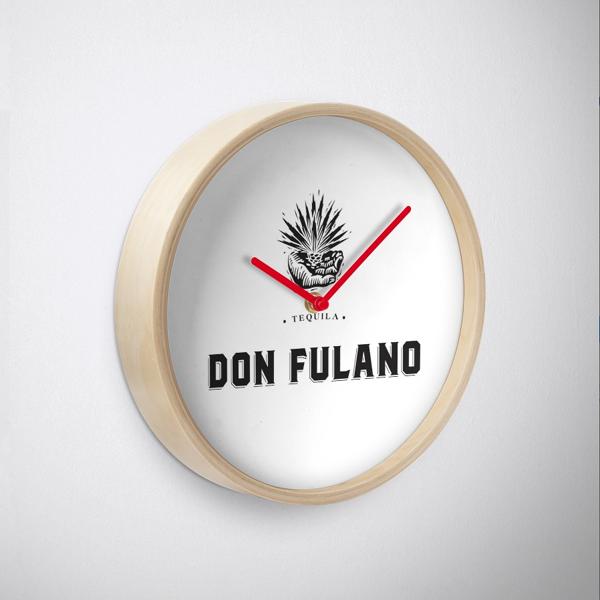 DON FULANO O'CLOCK $26.25