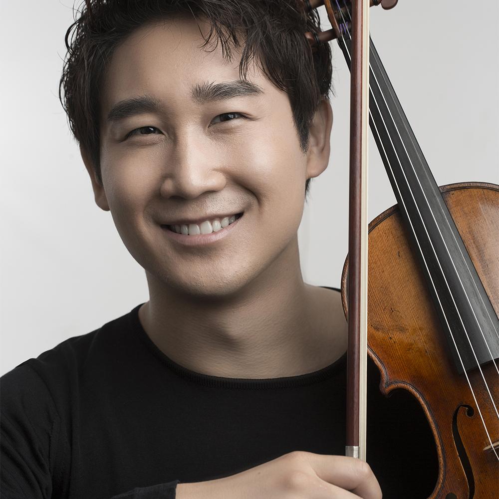 Xiao Wang  (2016, violin)