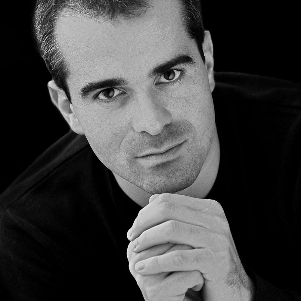 Alberto Nosè  (2012, piano)