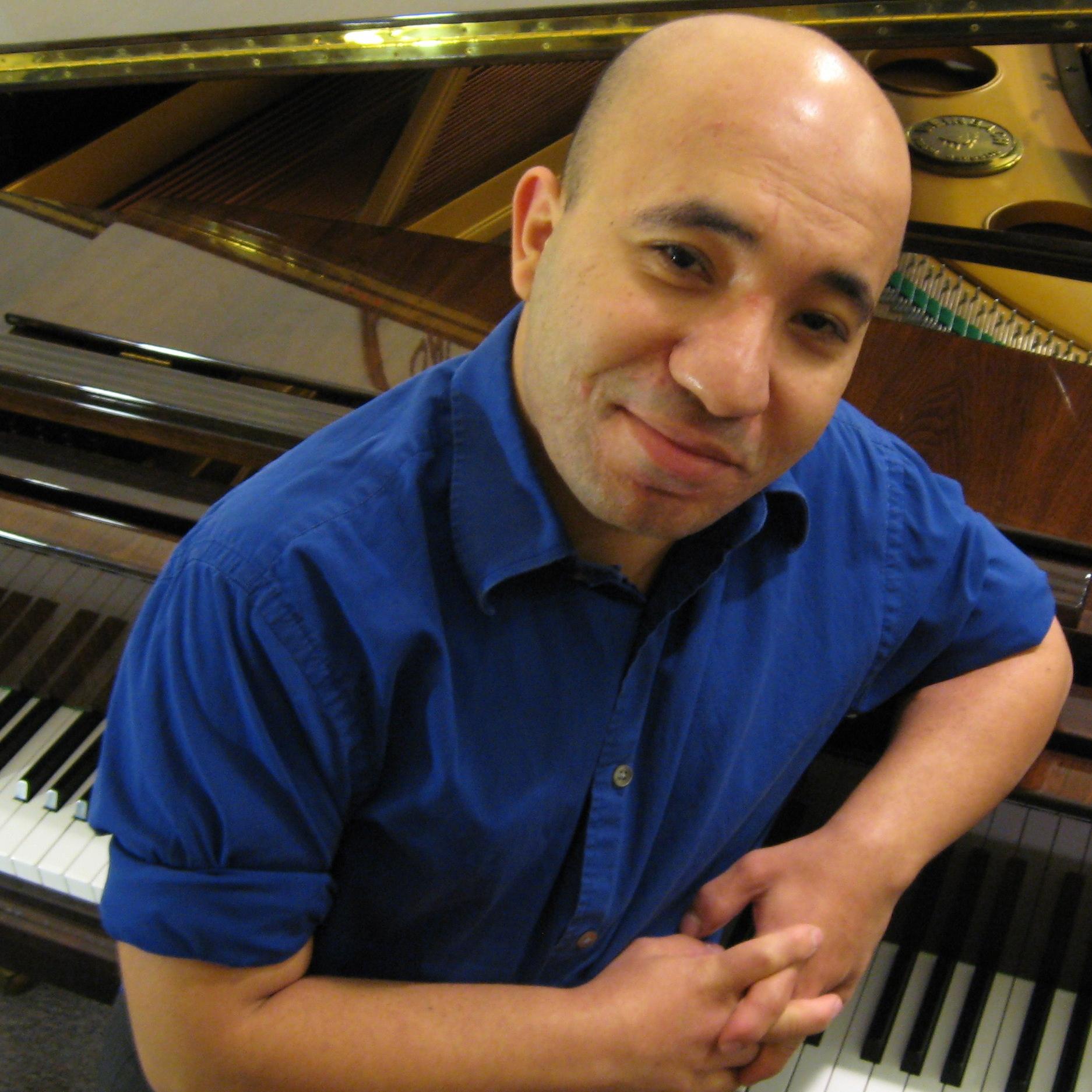 Wael Farouk  (2010)