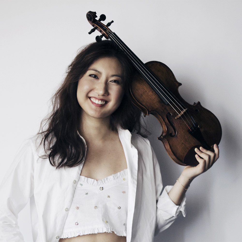 Hanna Cho