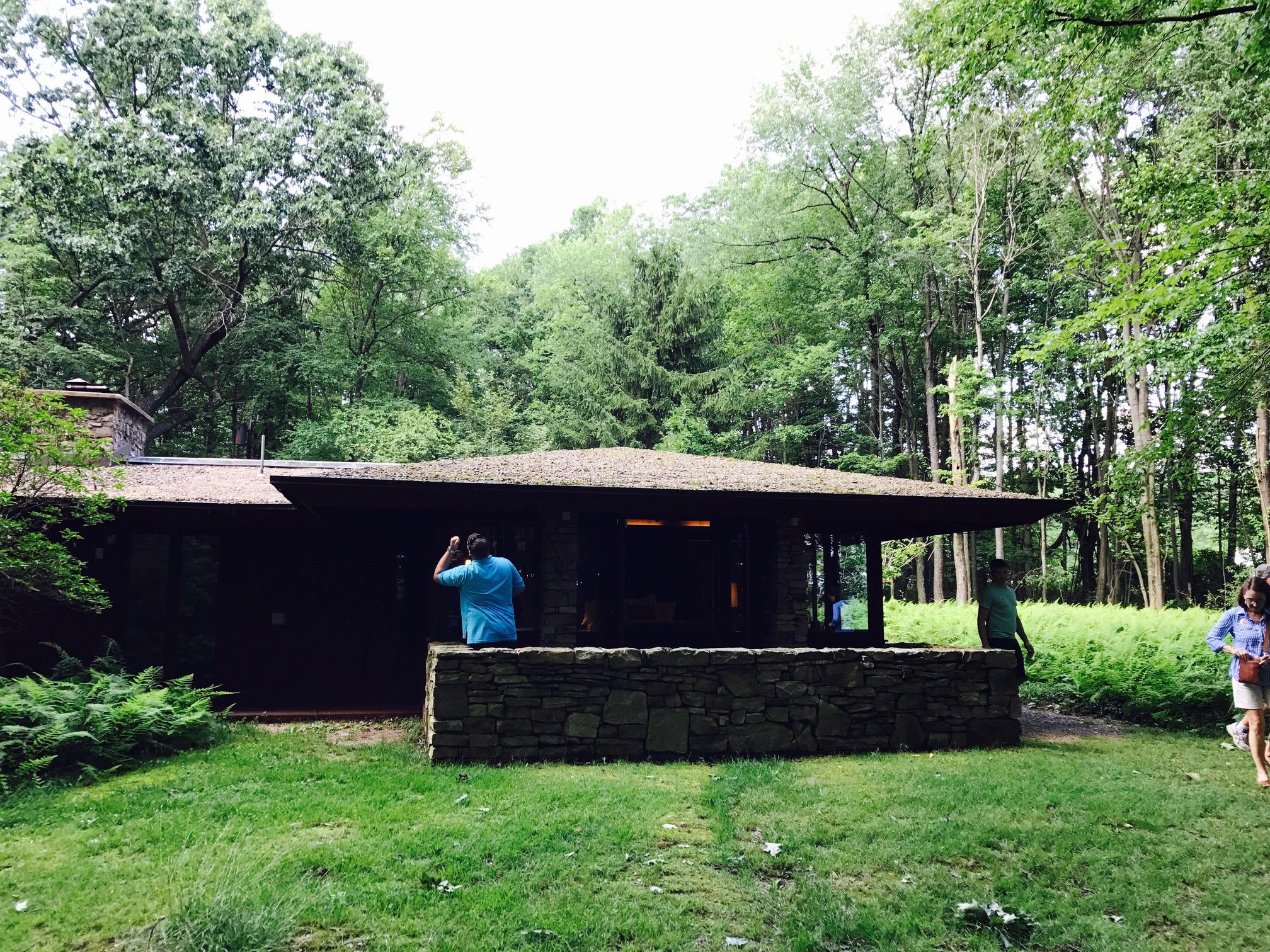 Balter House at Polymath Park