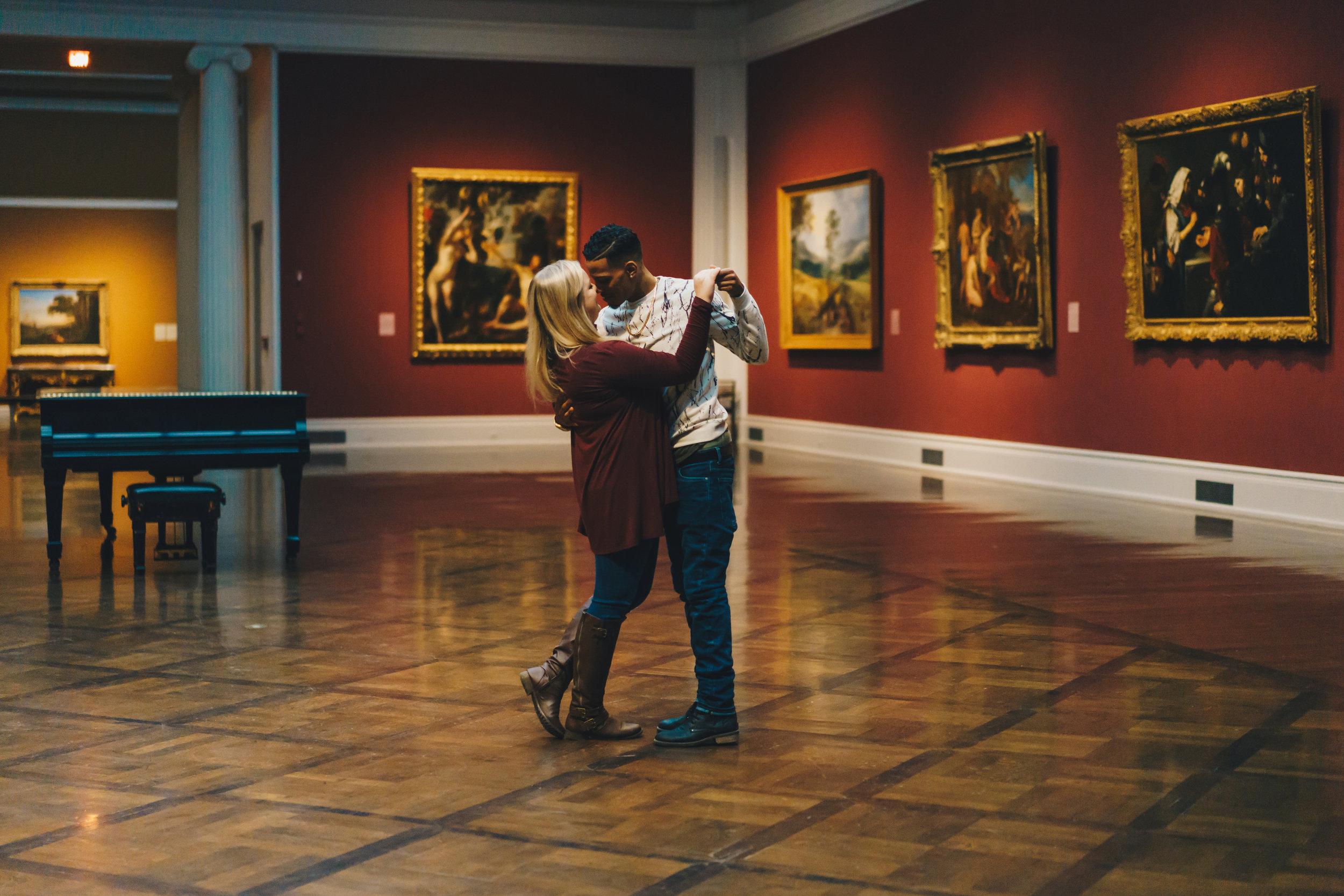 Nashville Tennessee Photographer- Art Museum Family Session 11