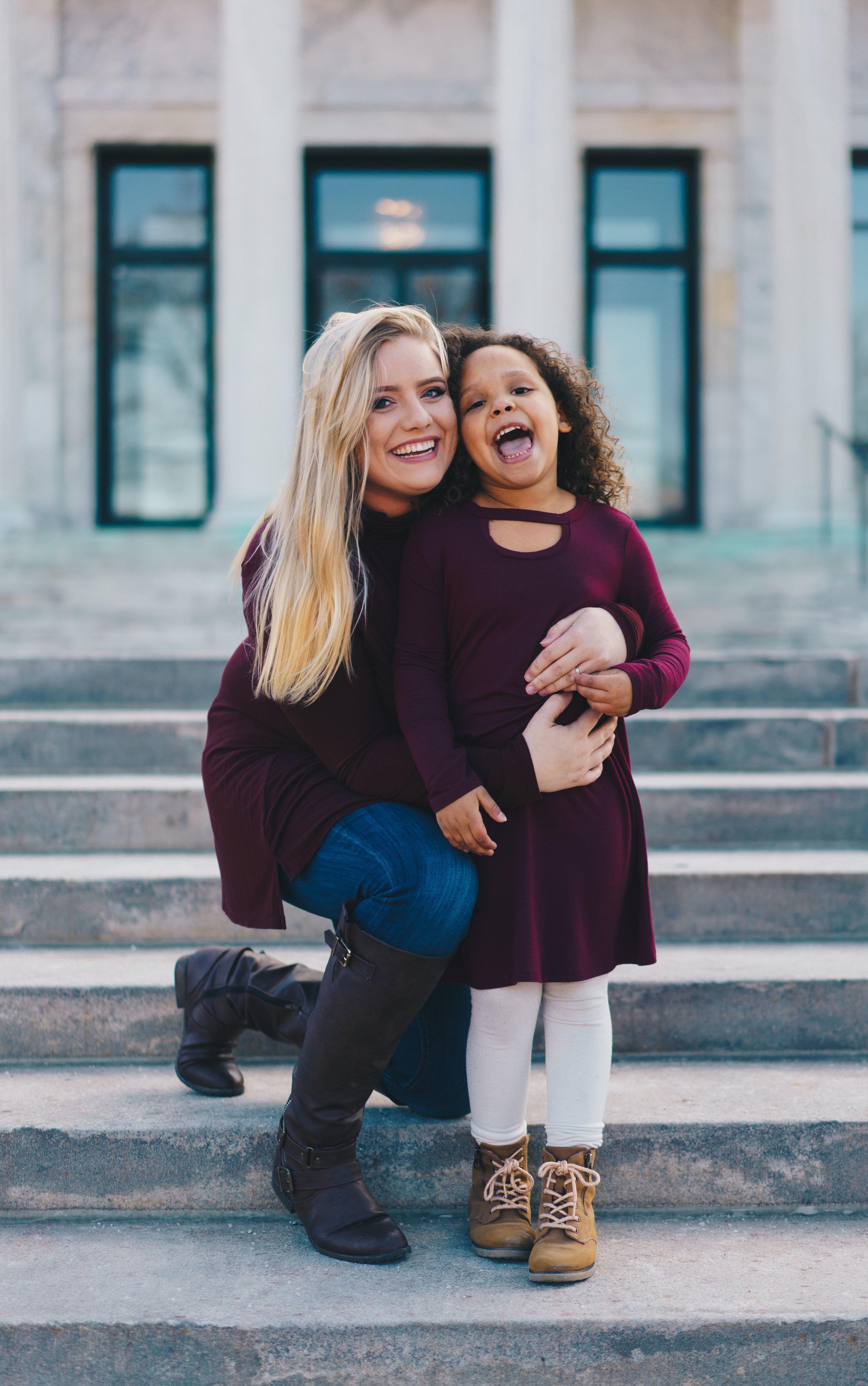 Nashville Tennessee Photographer- Art Museum Family Session 14