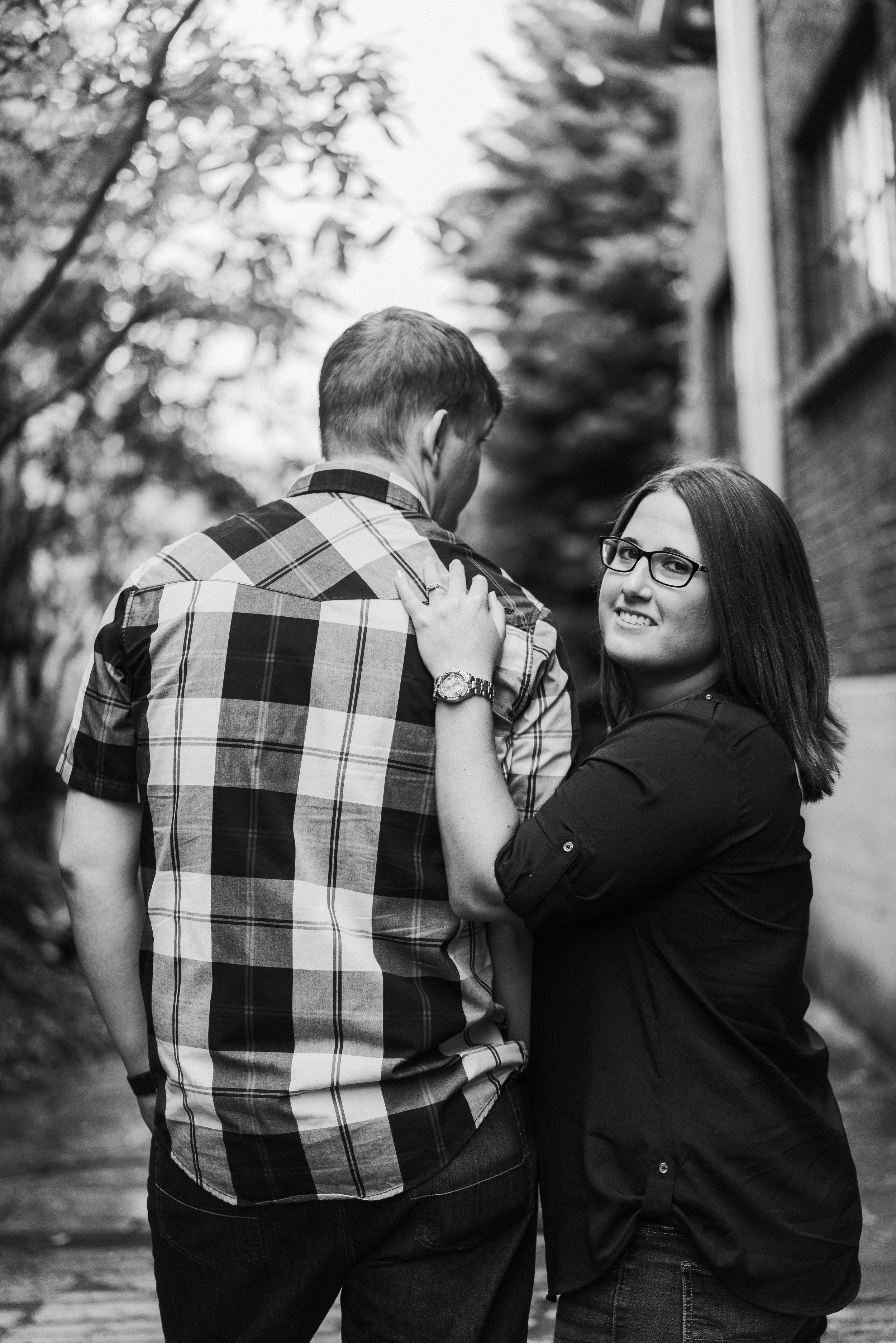 Nashville Wedding Photographer_D&A Engagement Session-9