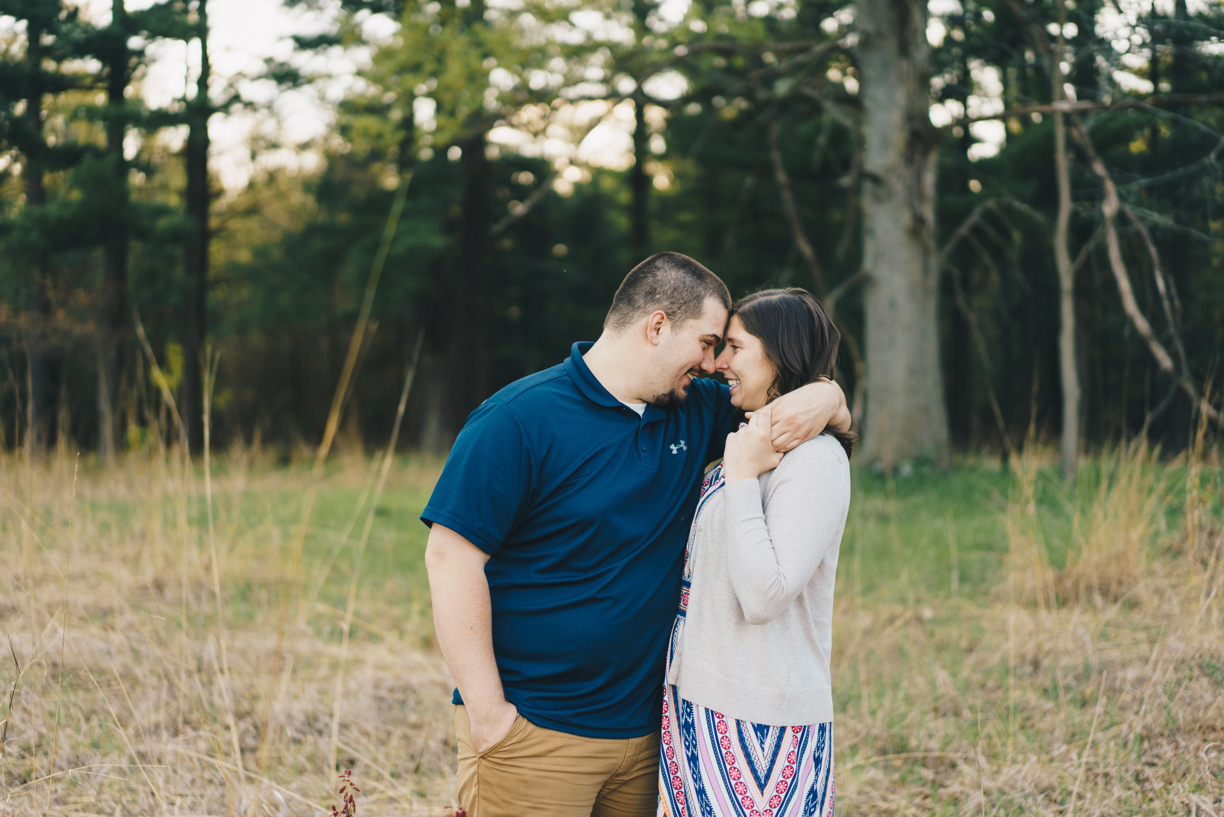 Nashville Wedding Photographer_K&M Engagement Session-1