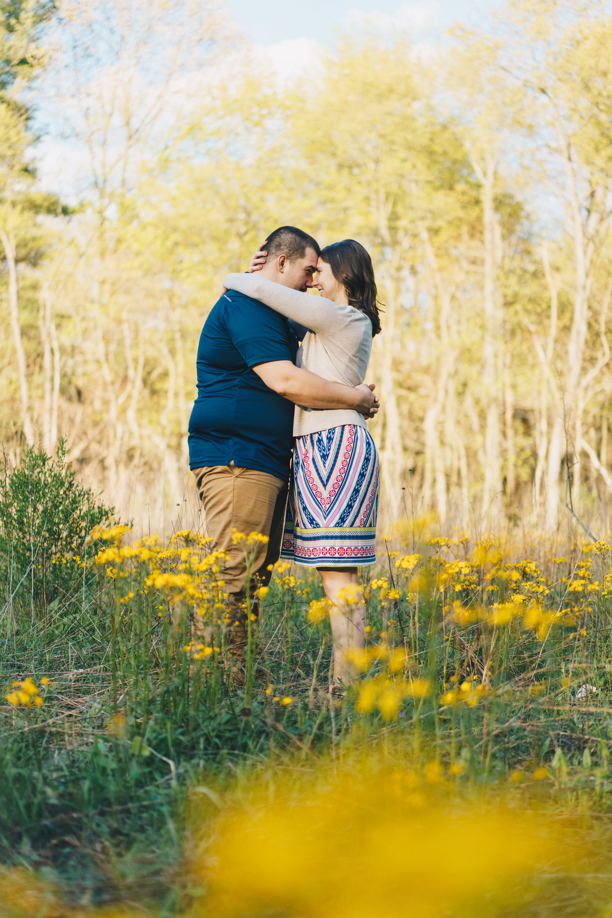 Nashville Wedding Photographer_K&M Engagement Session-14
