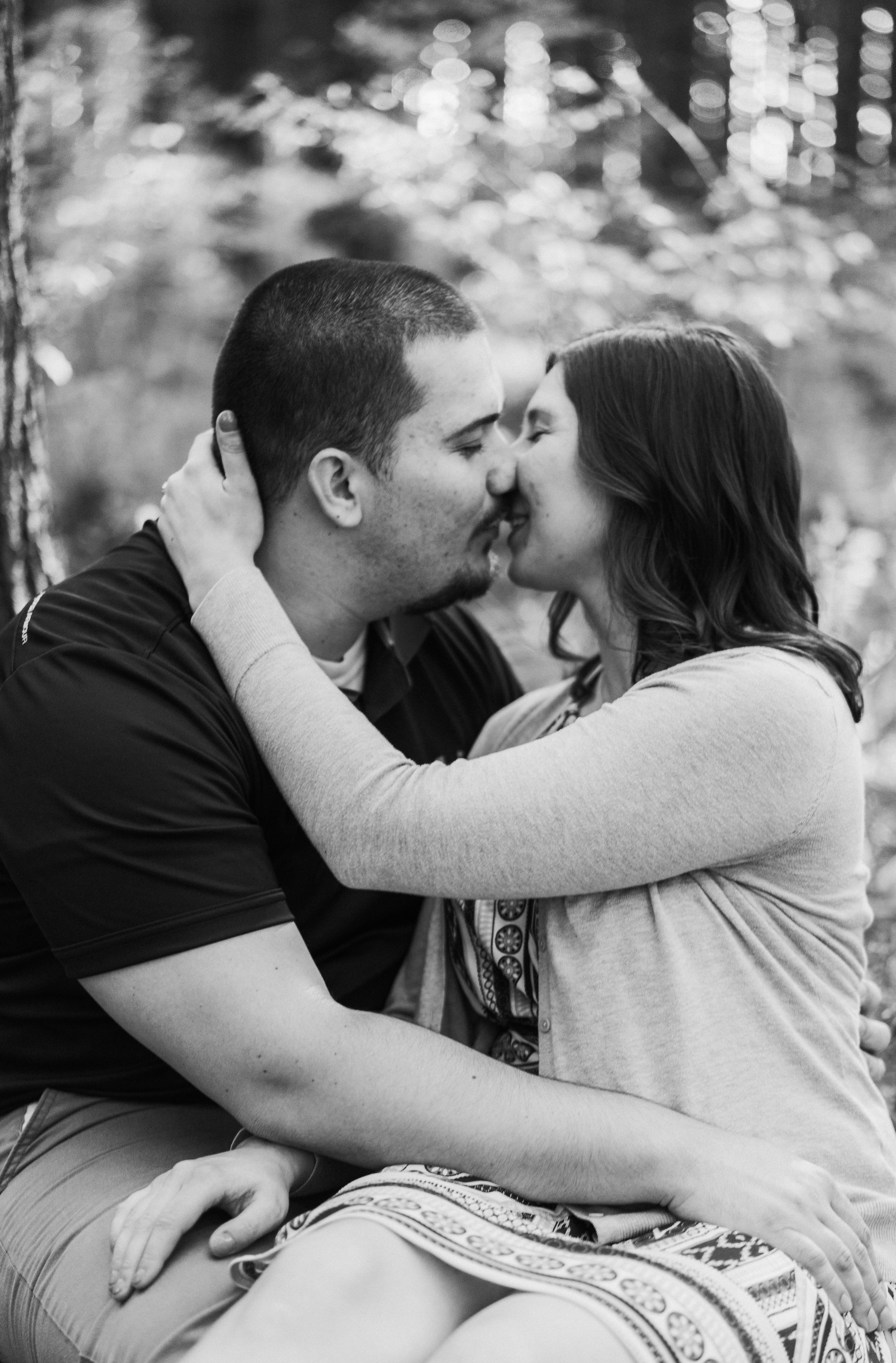 Nashville Wedding Photographer_K&M Engagement Session-15