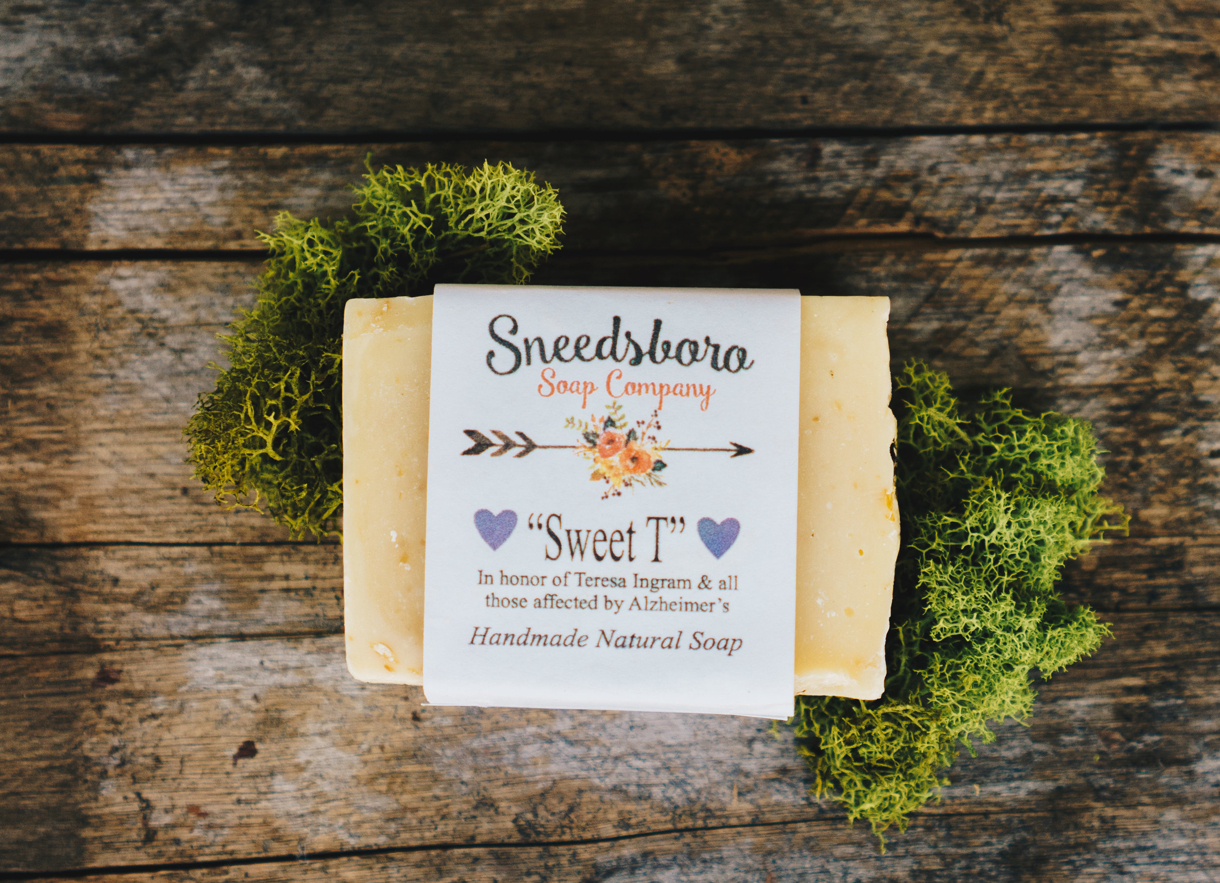 Nashville Photographer_Sweet T Soap-8
