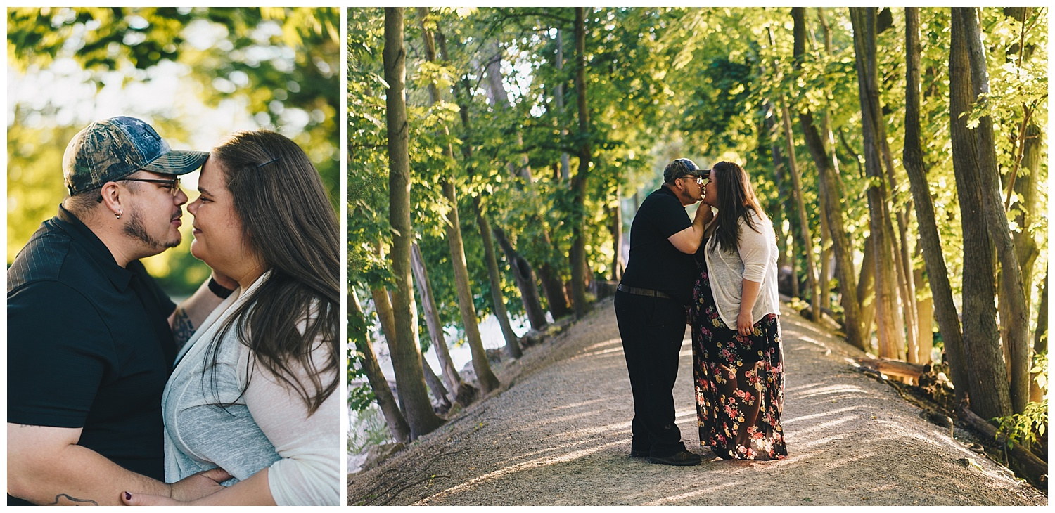 Nashville Wedding Photographer_K&L Engagement-2