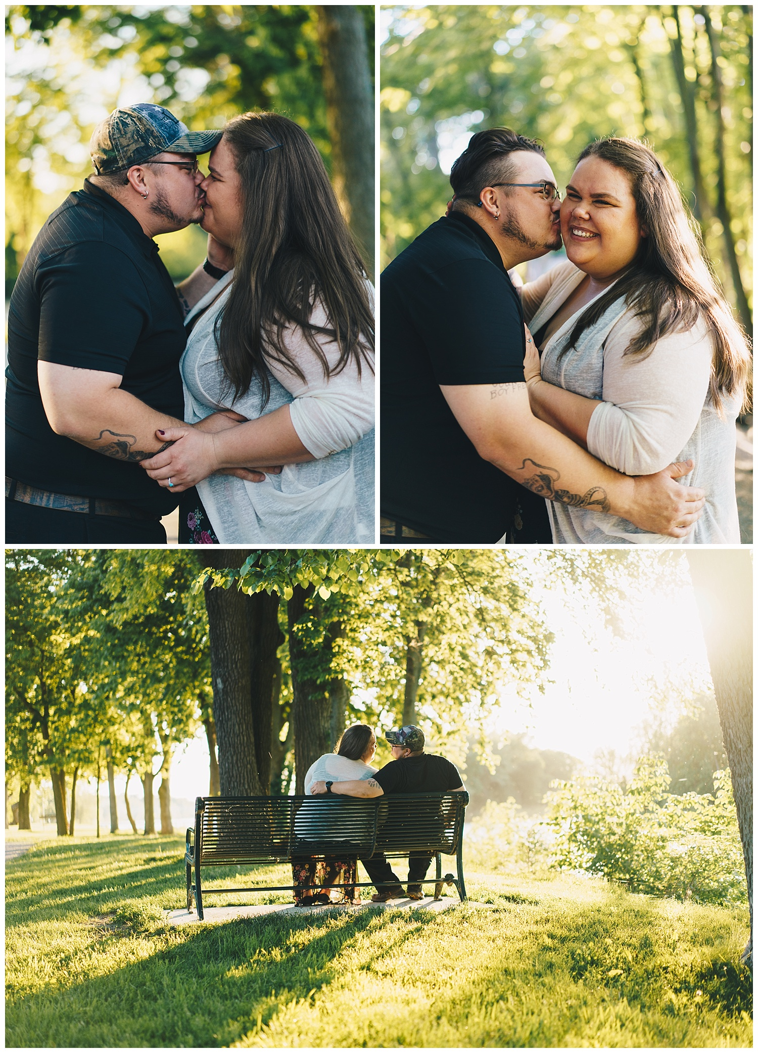 Nashville Wedding Photographer_K&L Engagement-3