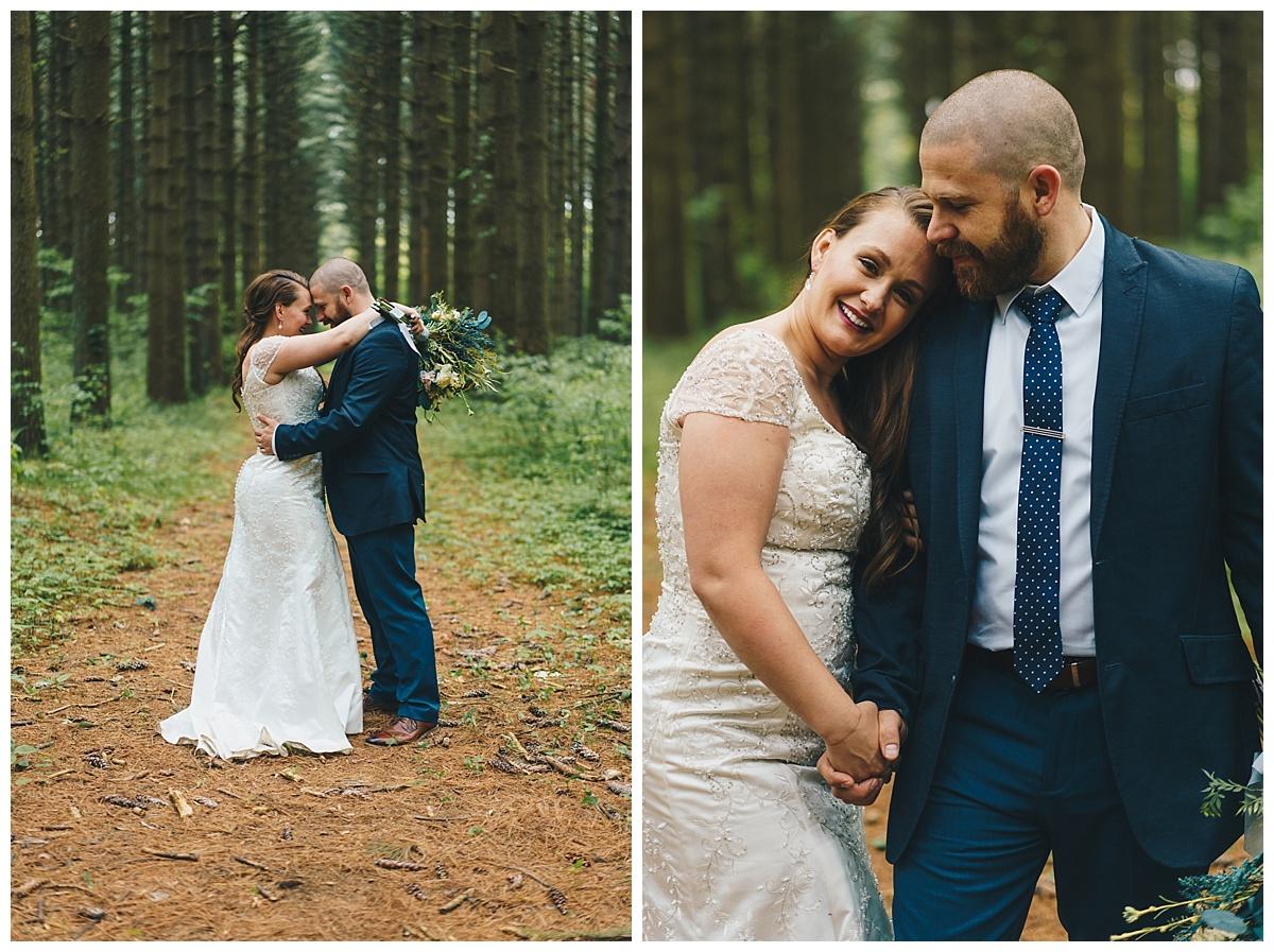 Nashville Wedding Photographer-Elegant Woods-6