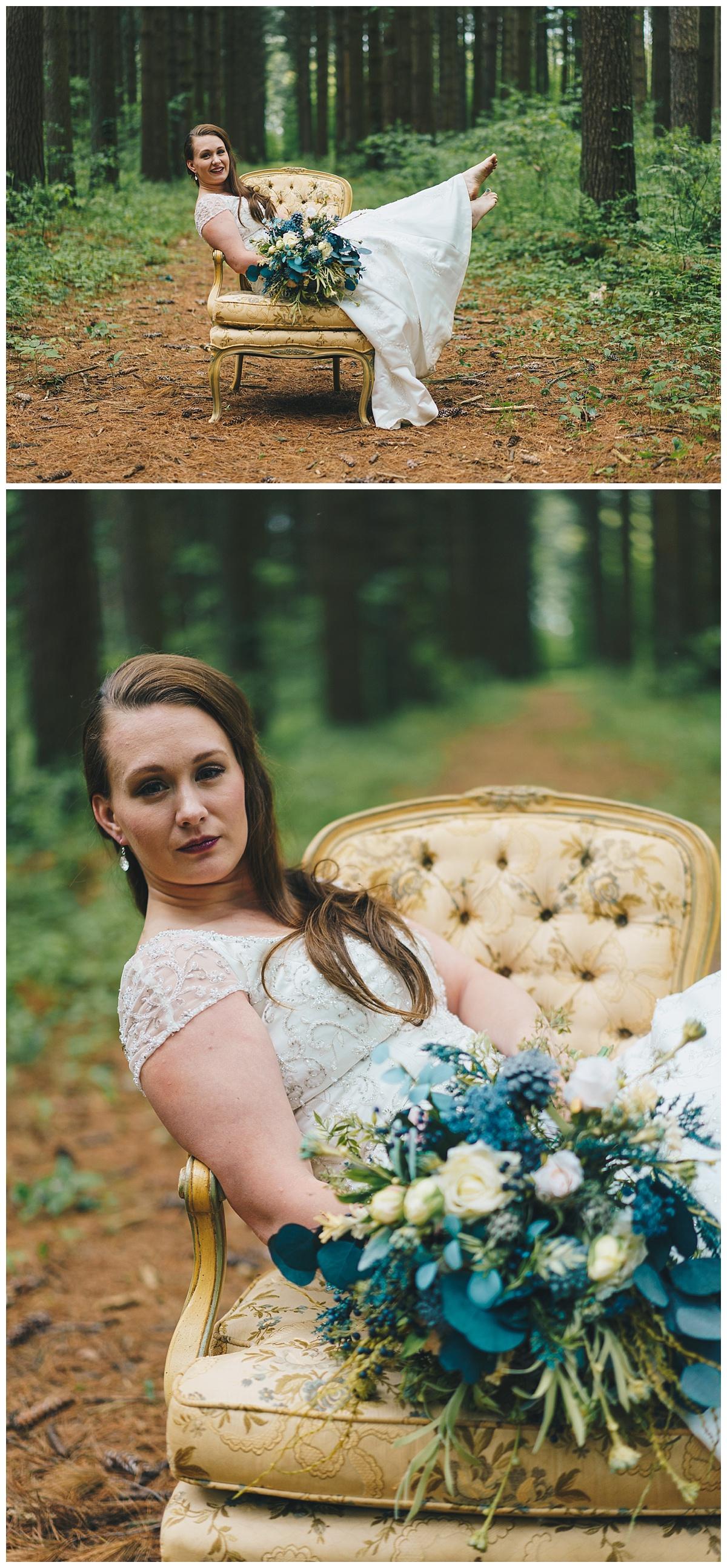 Nashville Wedding Photographer-Elegant Woods-10