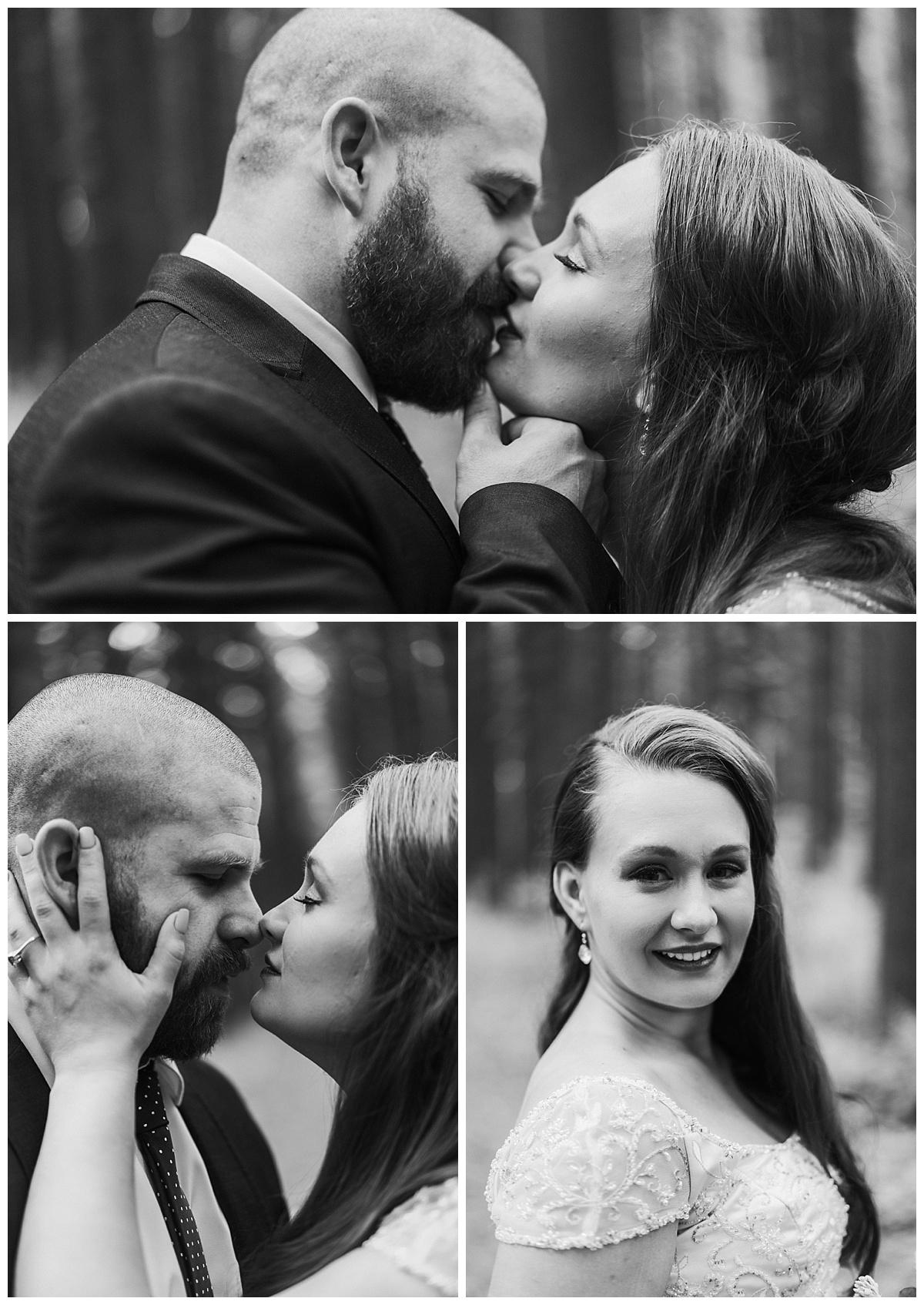 Nashville Wedding Photographer-Elegant Woods-11
